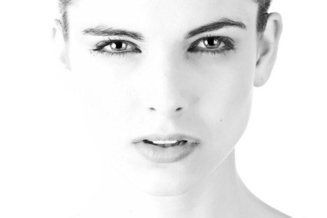 maska kolagenowa na twarz