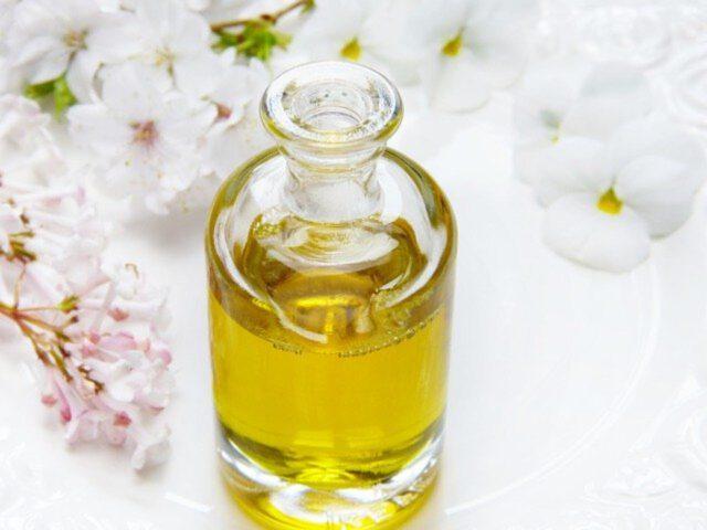 jak zrobić perfumy z kwiatów