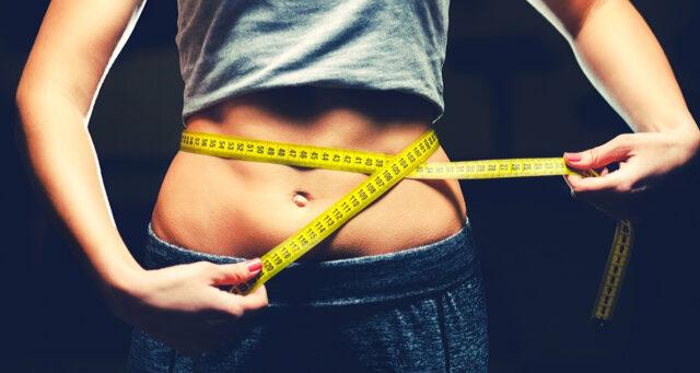 Jak naturalnie spalić tłuszcz? Schudnij bez chemii!